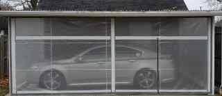 Carport And Portable Garage Tarps Heavy Duty Tarps Canada