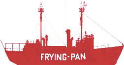 Lightship Frying Pan