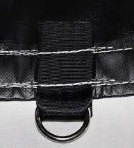 D-Ring fastener