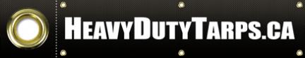 Heavy Duty Tarps Canada