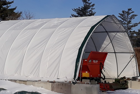 Replacement Storage Shed Covers