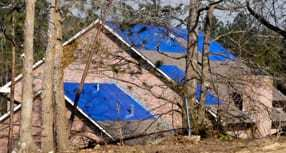Roof Covers Heavy Duty Tarps Canada